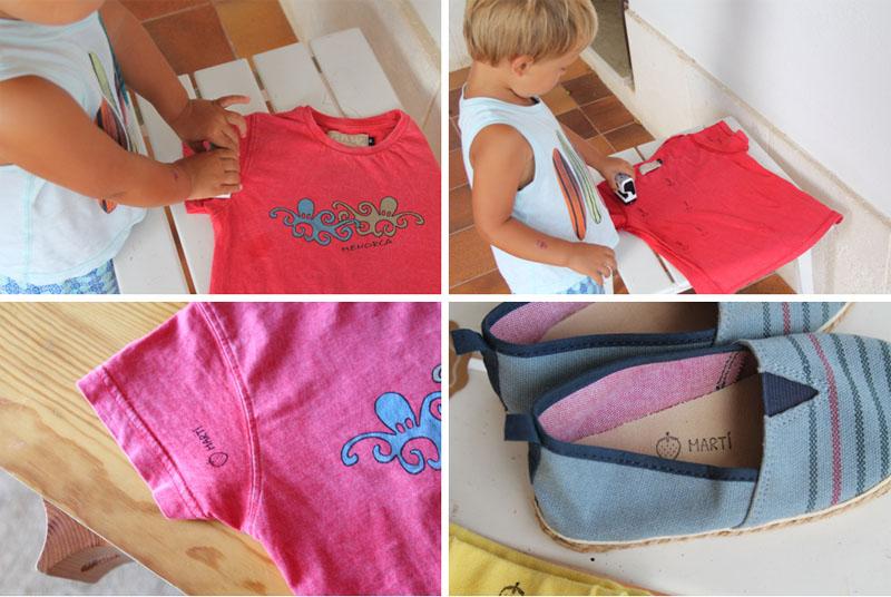 sellos ropa miomiomio