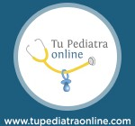 Tu Pediatra Online Logo