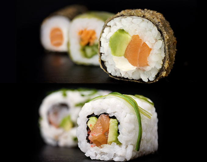 carta sushifresh