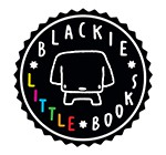 Blackie Little Books_logo