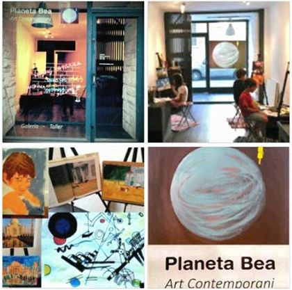 Planeta Bea