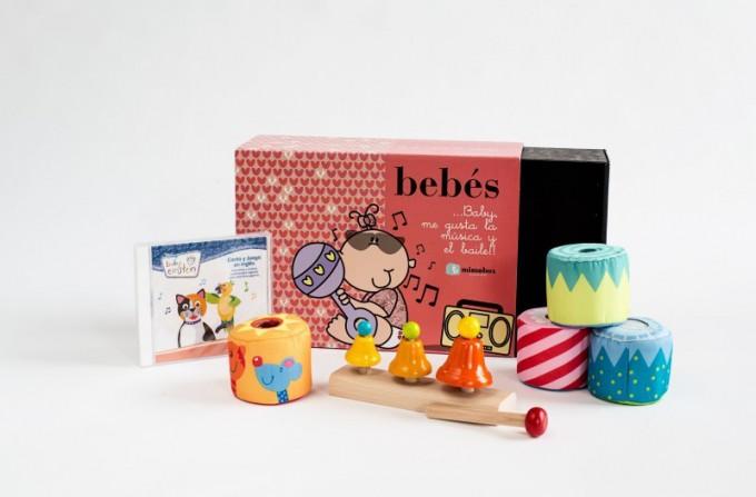 d4d808166a5 Mimabox  experiencias y regalos originales para bebés