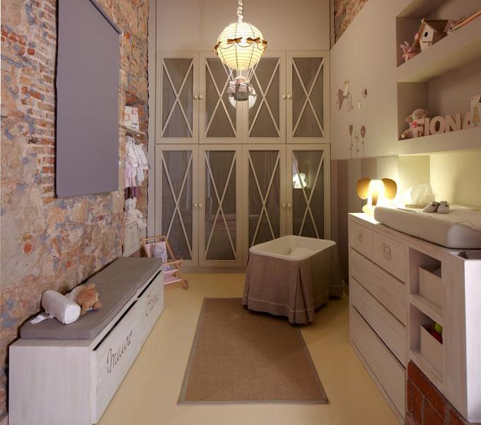 Dijous: interiorismo y decoración de habitaciones infantiles [Sorteo ...