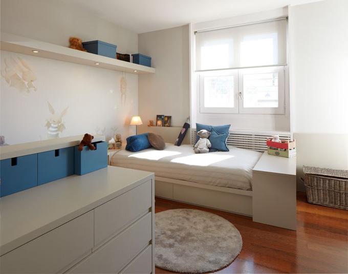Dijous: interiorismo y decoración de habitaciones infantiles [Sorteo cerrado]...