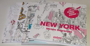 mt editores murales colorear