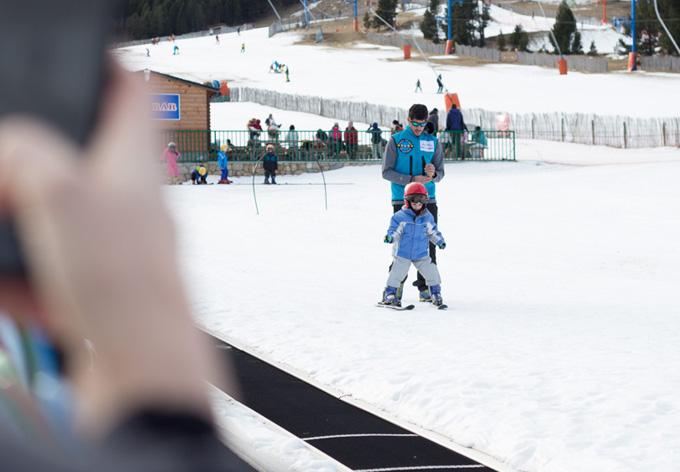 nil esqui