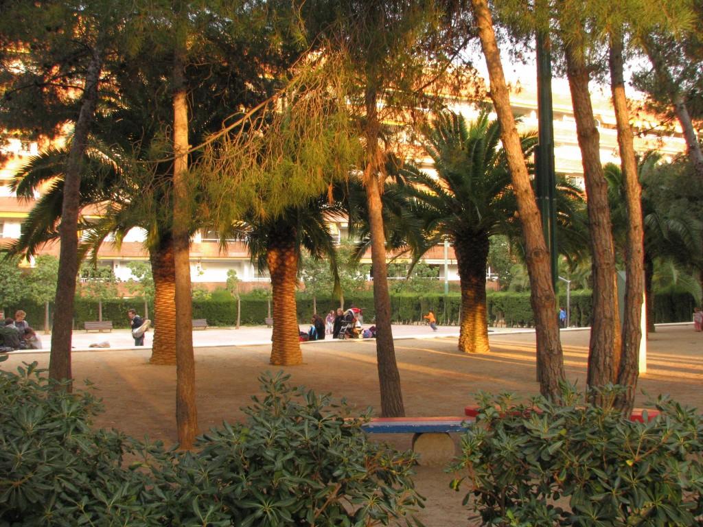 pista basquet villa cecilia