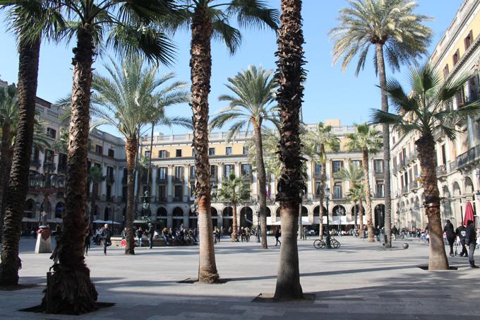 plaza real restaurante rossini