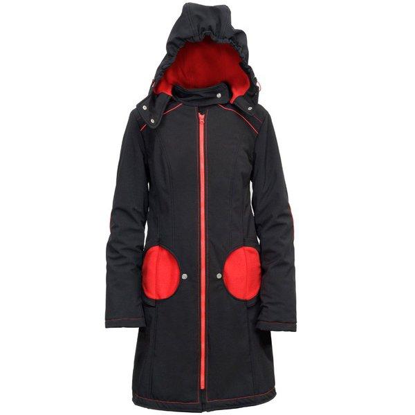 abrigo porteo espacio lactancia