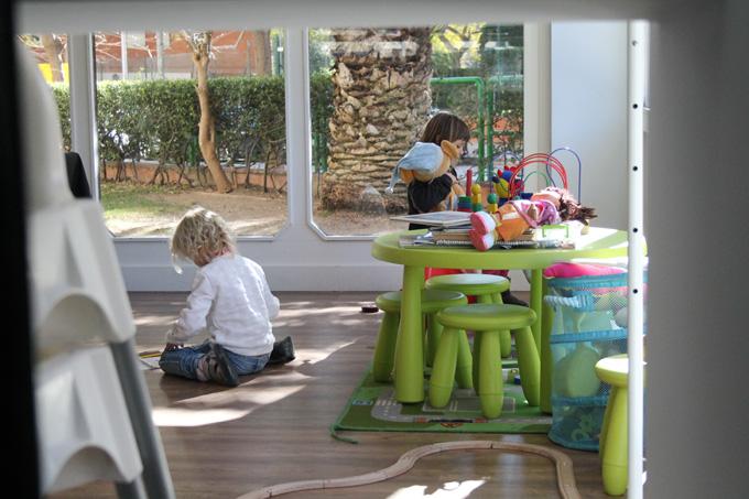 IMG 5114 Barcelona Pipus, para comer y disfrutar en familia