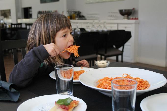 IMG 5118 Barcelona Pipus, para comer y disfrutar en familia