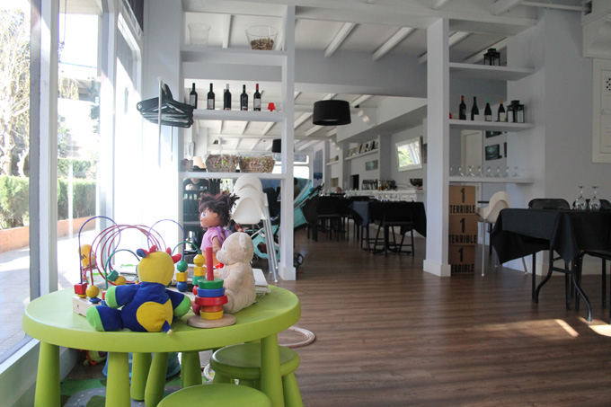IMG 5126 Barcelona Pipus, para comer y disfrutar en familia