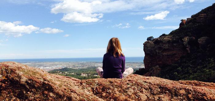 Excursiones con niños cerca de Barcelona - parc natural del garraf