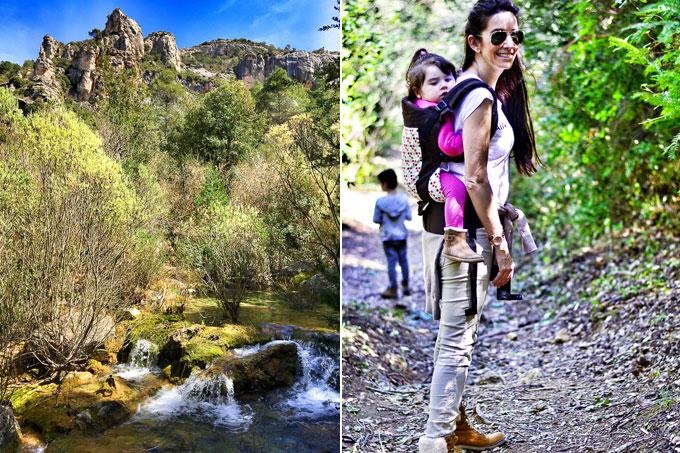 Excursión-Río-Brugent-Capafonts-Muntanyes-de-Prades-Destino-turismo-familiar-5