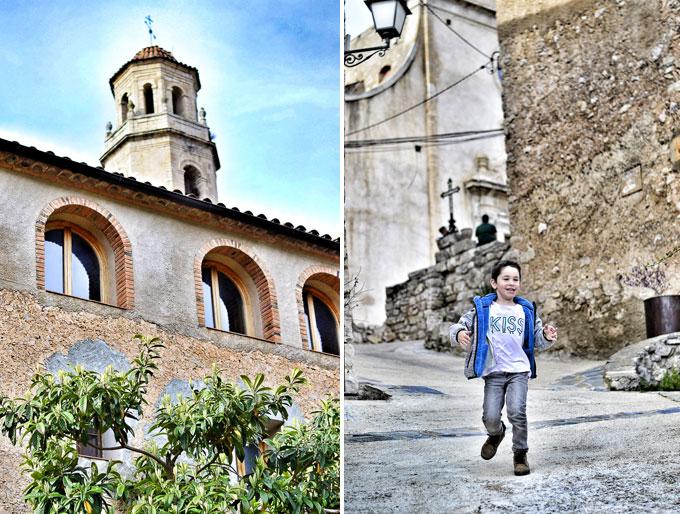 Pueblo-de-Capafonts-Muntanyes-de-Prades-Destino-turismo-familiar-3