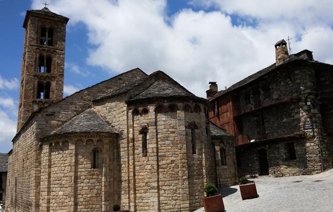 iglesia-romanico