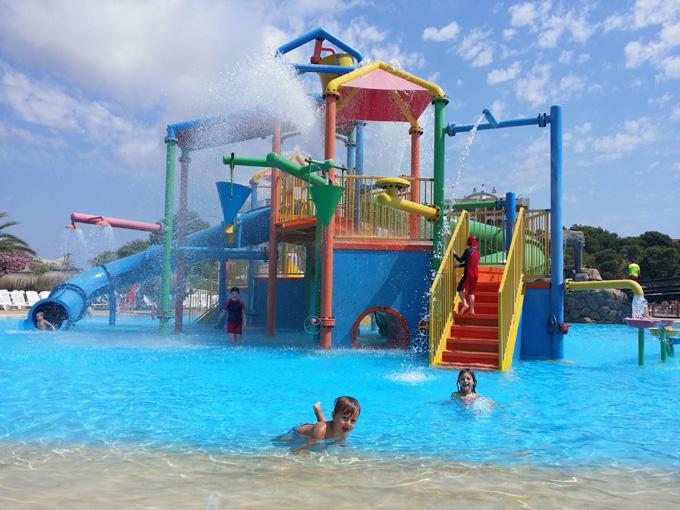 mammaproof aquopolis piscina pequenos