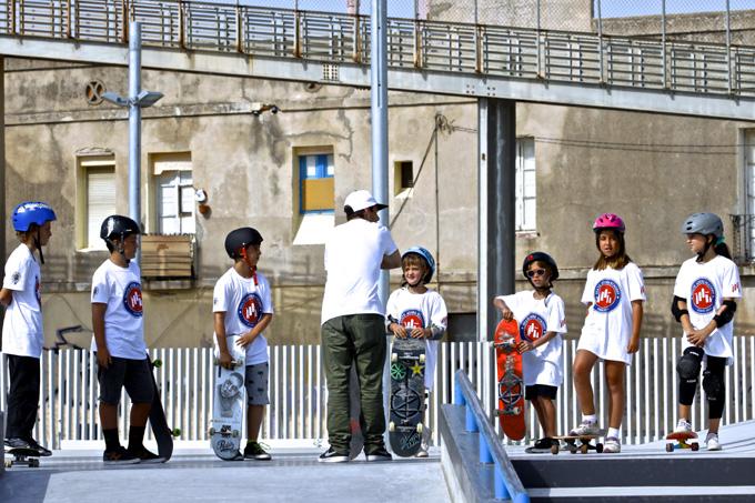 skate agora academy mammaproof 1
