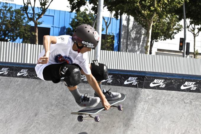 skate agora academy mammaproof 2