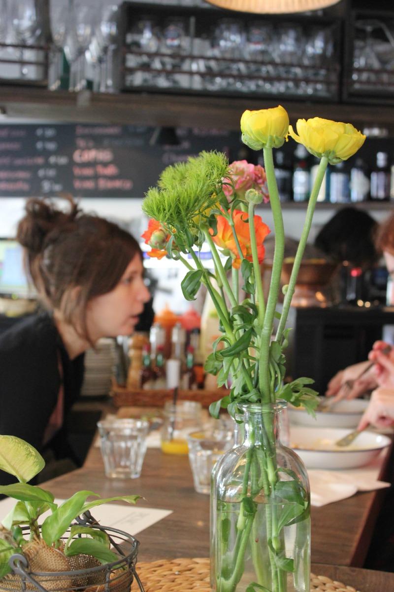 foodiekids picnic flores