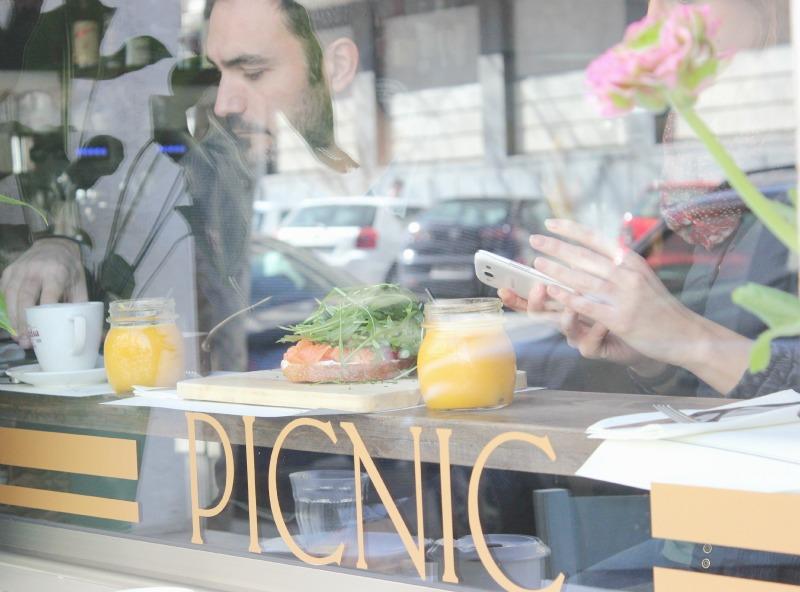 foodiekids picnic ventana