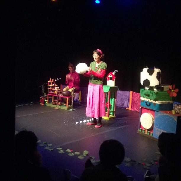 Marieta Marieta_Teatre per a petits_Porta4