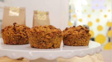 foodiekids mother muffins