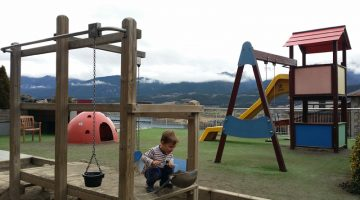 mmmp parque infantil cerdanya resort