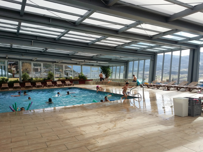 mmmp piscina climatizada cerdanya resort