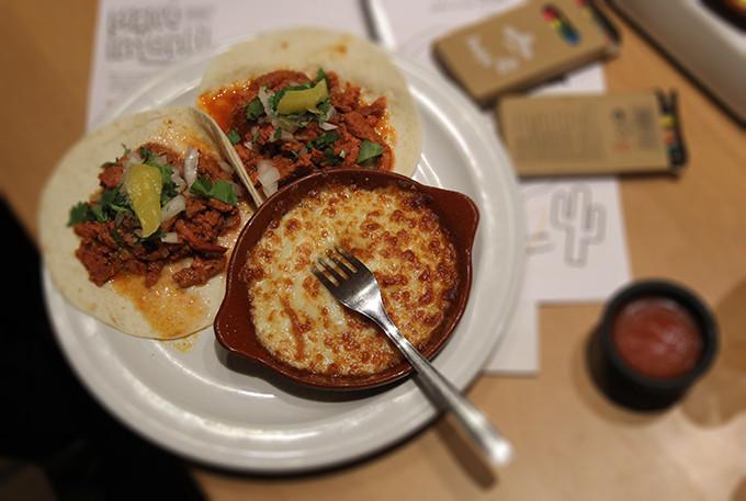 restaurantes para ir con niños en Barcelona - panchito