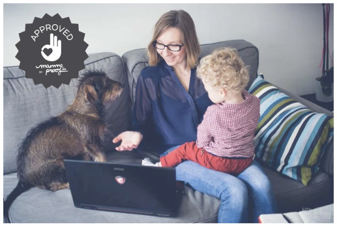 approved working mum