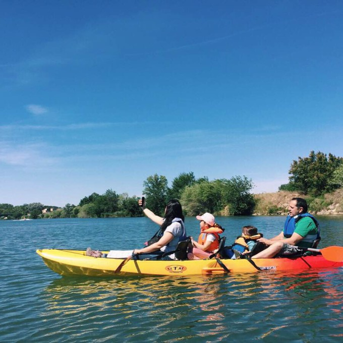 Foto Kayak 1