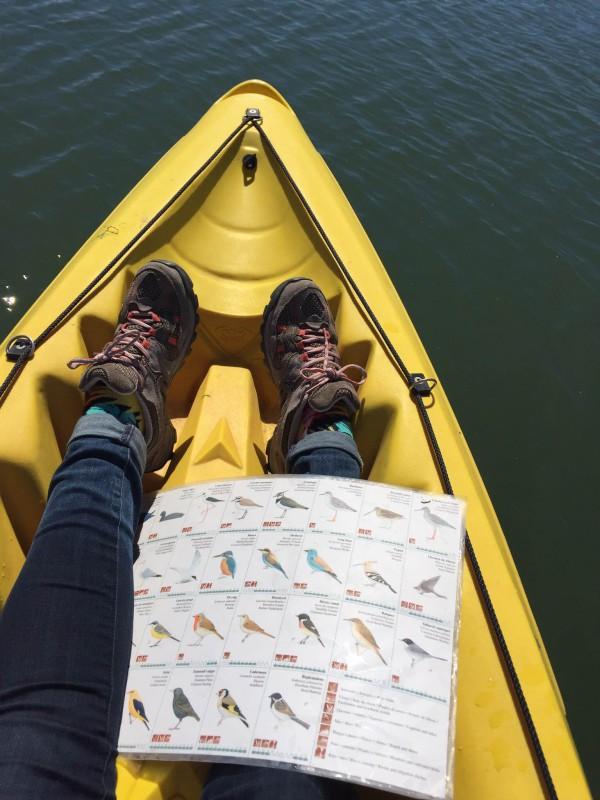 Foto Kayak 2