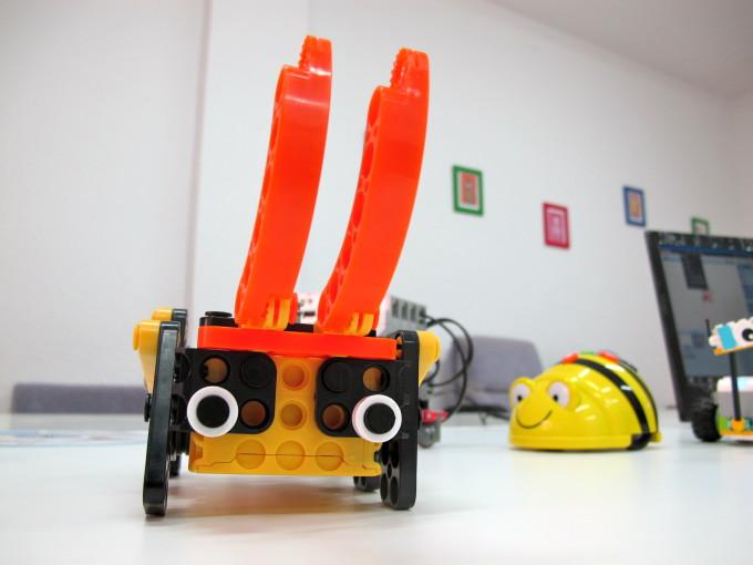 robotics-ninos