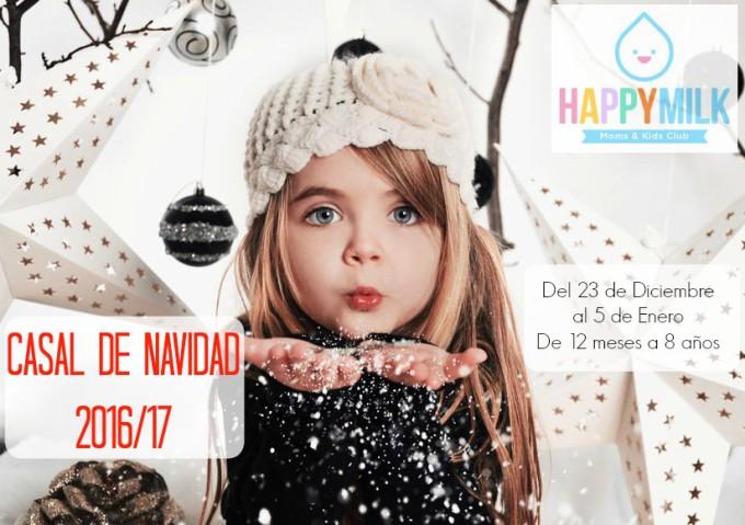Casal de navidad de HappyMilk