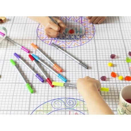 juego-mantel-dibujar-pintar