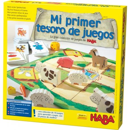 juego-mesa-primer-tesoro-juegos-haba