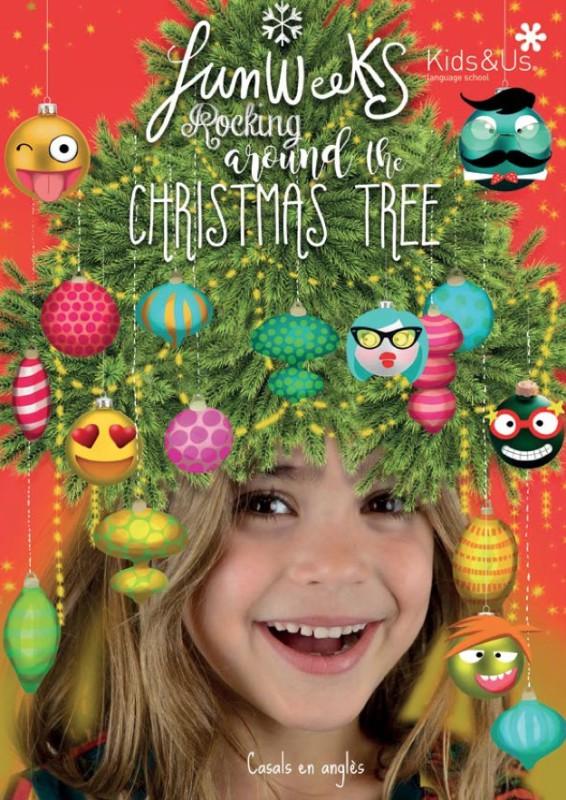 Casal de navidad de Kids & Us