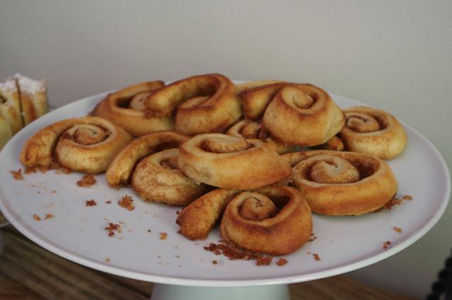 tonka pasteles Tonka: deliciosos pasteles y domingos de brunch con buffet libre, en el barrio de Sant Antoni